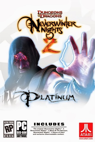 Neverwinter Nights 2: Platinum Edition