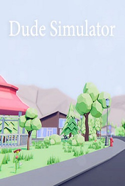 Dude Simulator