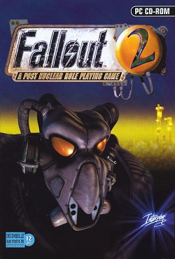 Fallout 2 на русском