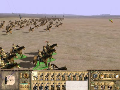 Rome Total War Gold Edition