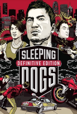 Sleeping Dogs Механики