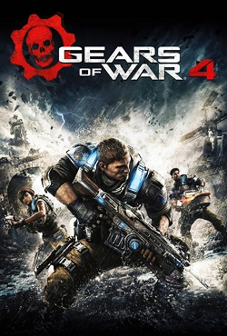 Gears of War 4 Механики