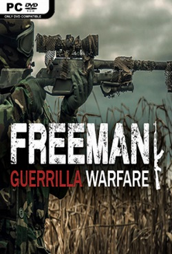 Freeman Guerilla Warfare Механики